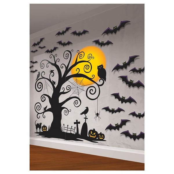 halloween-decal